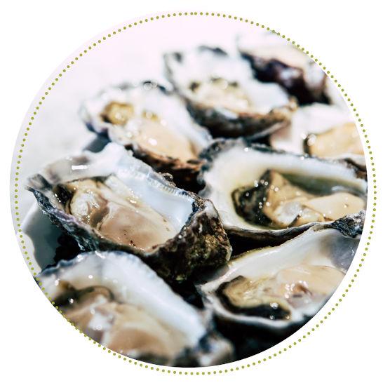 Port Alberni Oysters